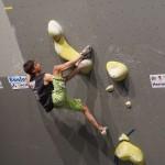 Deutschen Meisterschaft Bouldern des DAV auf der OutDoor 2014 094