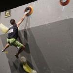 Deutschen Meisterschaft Bouldern des DAV auf der OutDoor 2014 095
