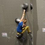 Deutschen Meisterschaft Bouldern des DAV auf der OutDoor 2014 096