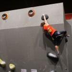 Deutschen Meisterschaft Bouldern des DAV auf der OutDoor 2014 099