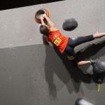Deutschen Meisterschaft Bouldern des DAV auf der OutDoor 2014 100