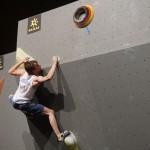 Deutschen Meisterschaft Bouldern des DAV auf der OutDoor 2014 102