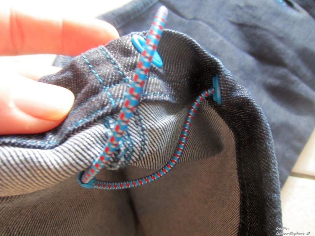 Adidas ED Denim Boulder Pant im Praxistest Bild 002