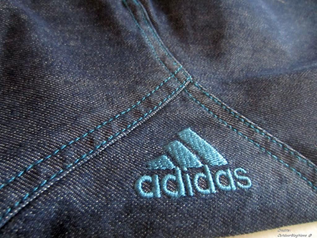 Adidas ED Denim Boulder Pant im Praxistest Bild 003