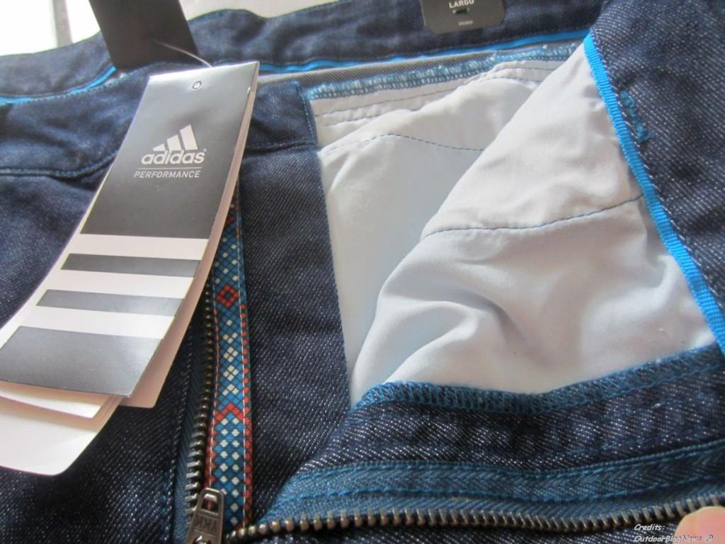 Adidas ED Denim Boulder Pant im Praxistest Bild 004