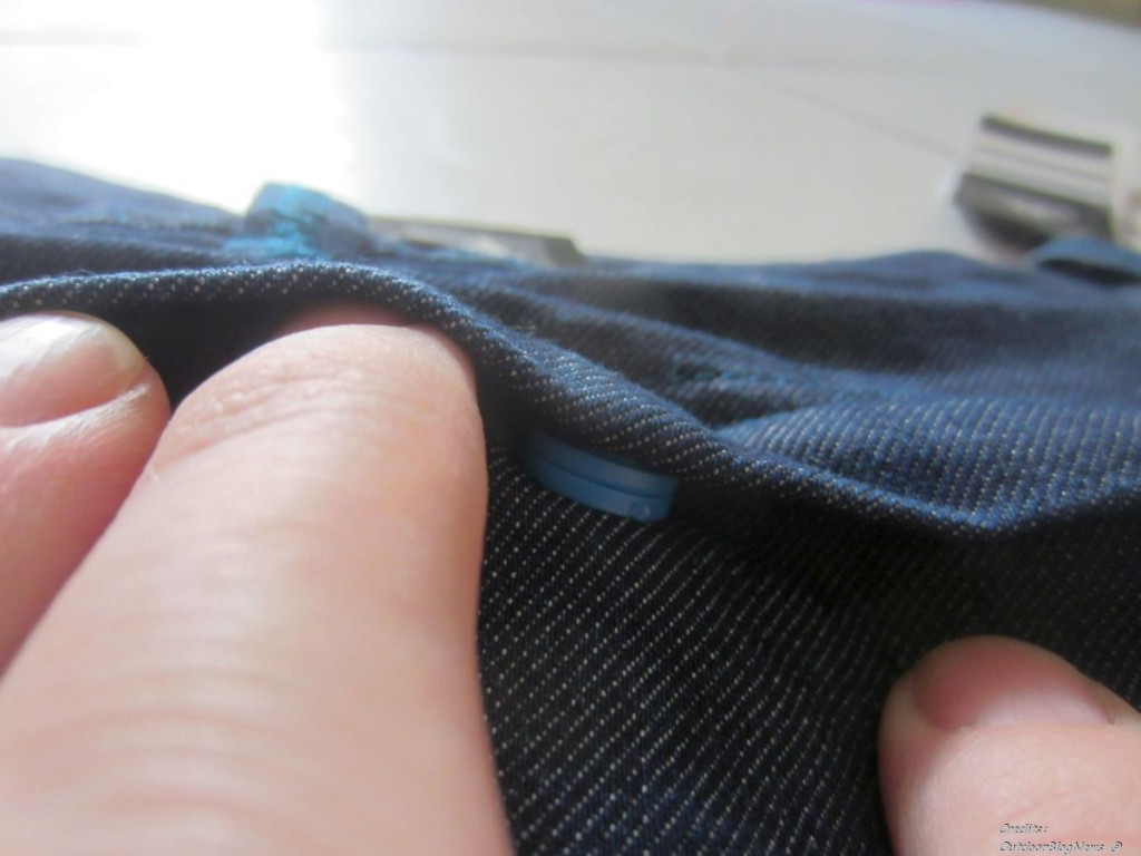 Adidas ED Denim Boulder Pant im Praxistest Bild 007