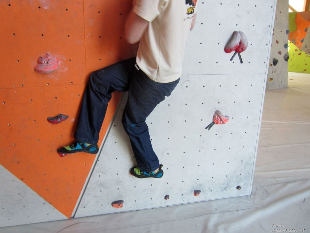 Adidas ED Denim Boulder Pant im Praxistest Bild 013