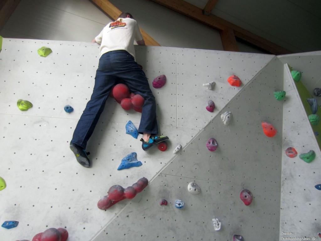 Adidas ED Denim Boulder Pant im Praxistest Bild 016