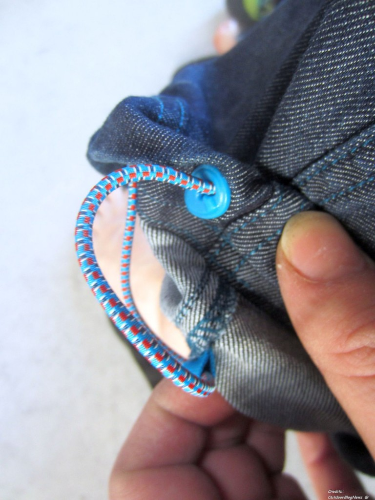 Adidas ED Denim Boulder Pant im Praxistest Bild 018